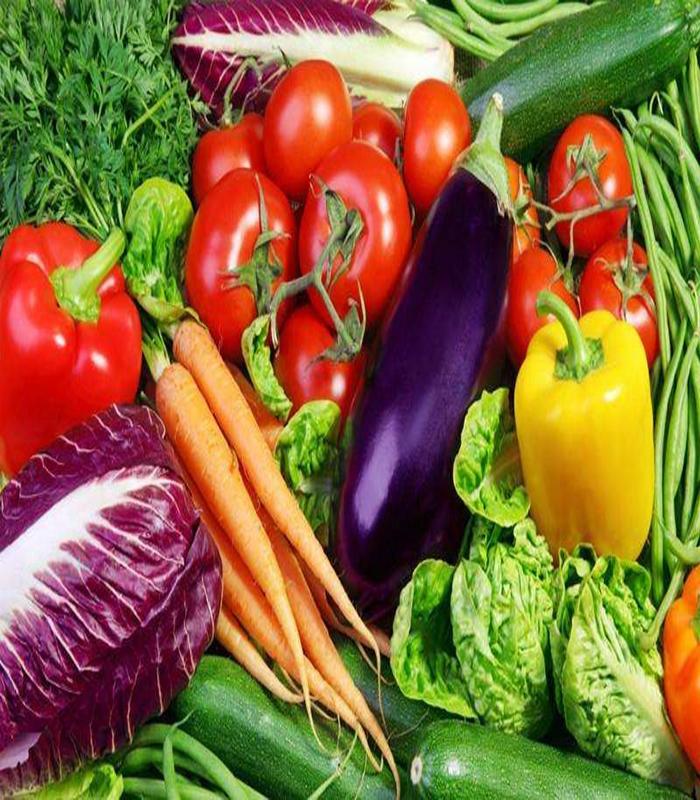 工厂蔬菜配送